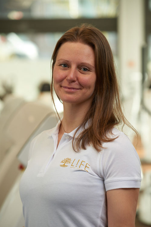Personal Management: Anne-Kathrin Wilm