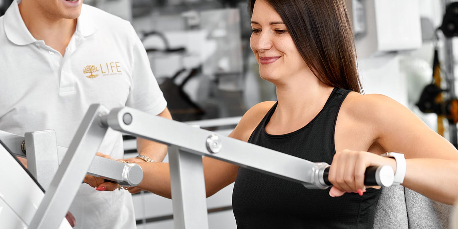 Training für Frauen